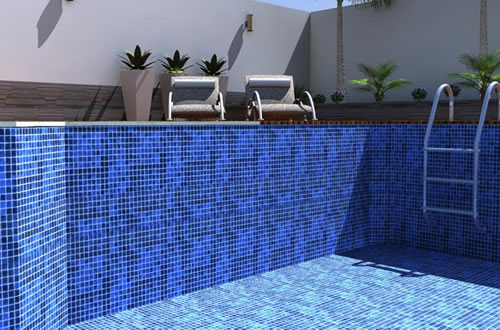 Estampas de vinil modelo 3 piscinar for Piscina fum d estampa